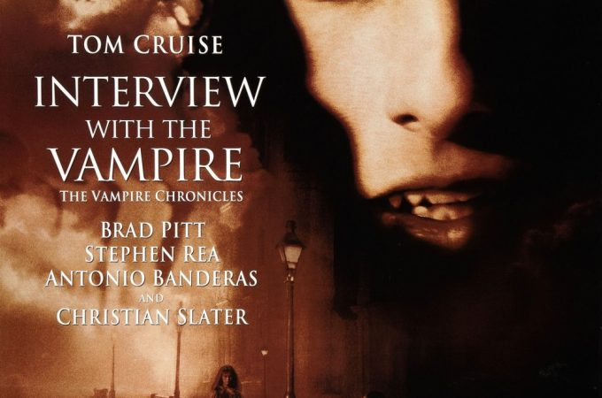 Vampirle Görüşme: Ölümsüzlük Bir Lanet mi Yoksa Ayrıcalık mı?