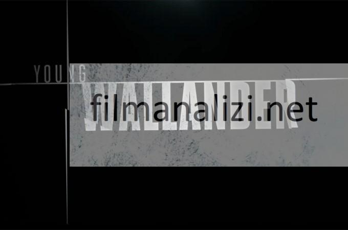 Young Wallander (Dizi) | Konusu – Oyuncuları – Netflix