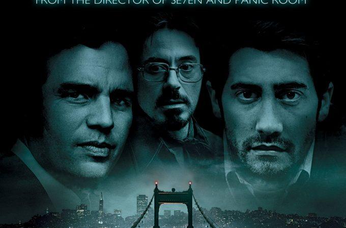 ZODIAC (2007) – Film incelemesi